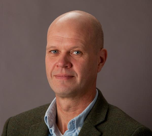Stefan Pieters